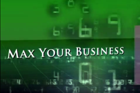 Max Your Business Episode 3 Segment 2